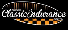 Logo Classic Endurance